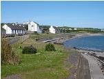 Harbour Row, Drummore