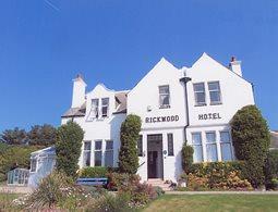 Rickwood House B and B, Portpatrick