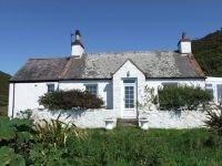 Shore Cottage, Leswalt