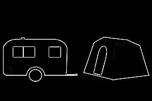 Mid Float Holiday Caravans, Sandhead