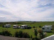 Creechan Park Caravan Club, Certified Location, Drummore