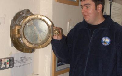 Mull of Galloway Shipwreck