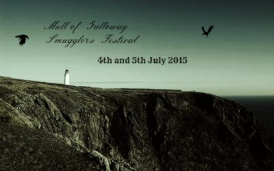 Smugglers Weekend at the Mull of Galloway
