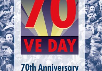 70 Year Anniversary VE Day