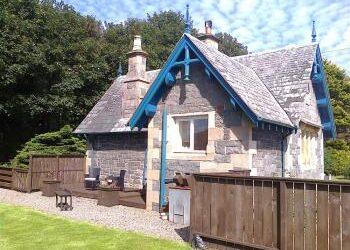 Ardwell House East Lodge