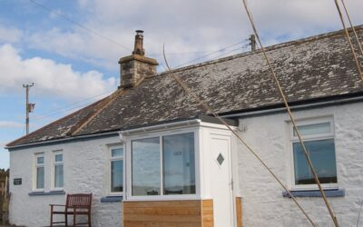 Kirklauchline Cottage, Portpatrick