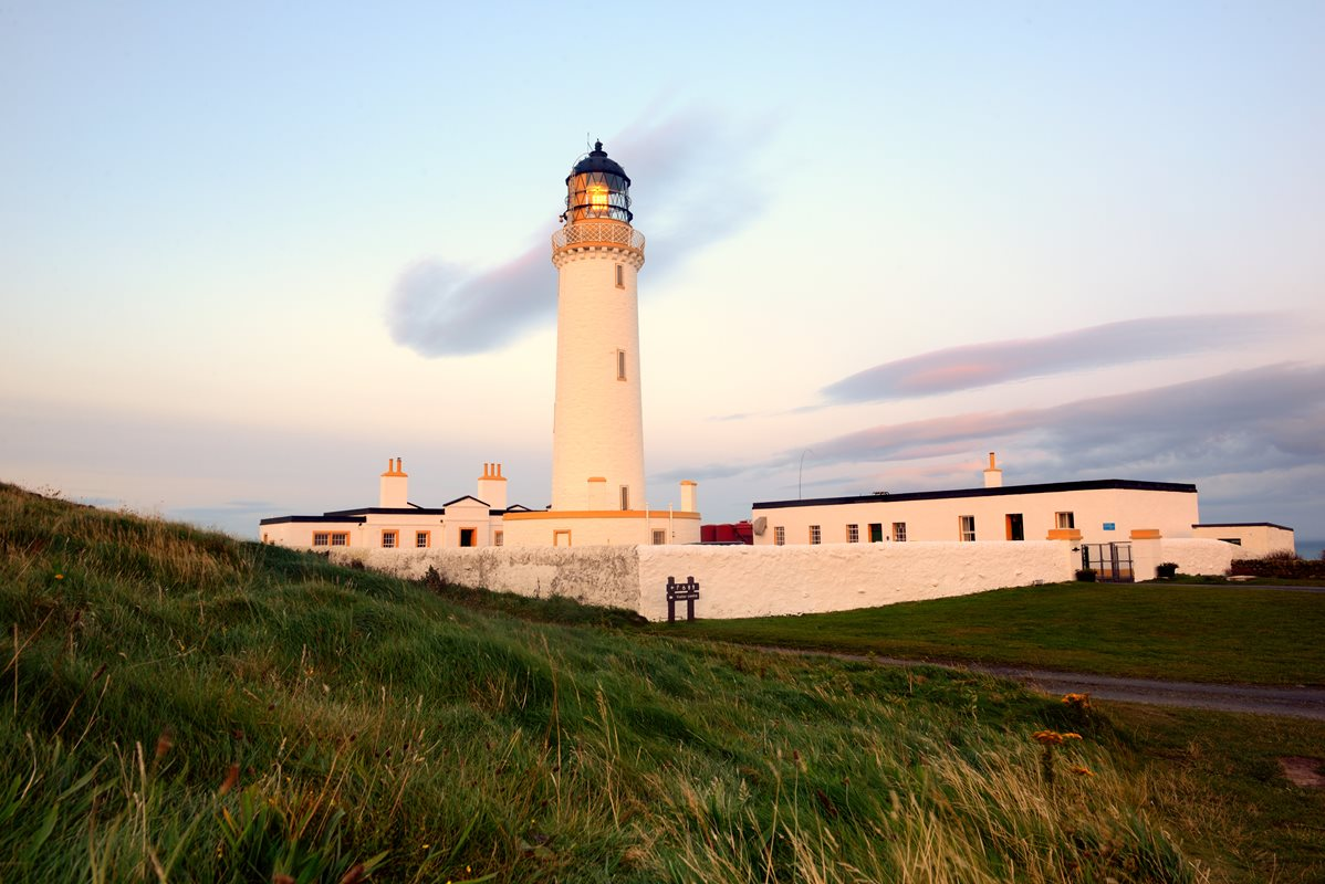 The Mull Of Galloway Experience